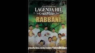 Rabbani - Pahlawan Agama (Lirik)
