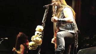 Watch Black Label Society Whats In You video