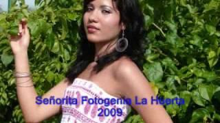 2º Certamen Señorita Tecnologico La Huerta, Jalisco 2009.