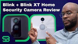 Blink (Indoor) v Blink XT (Indoor/Outdoor) Camera Review