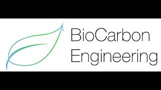 Biocarbon Engineering Pitch - SparkLabs Cultiv8 Demo Day 2018