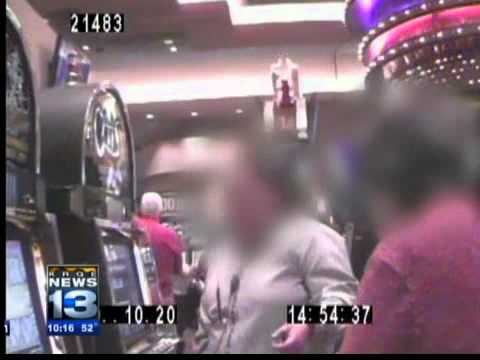 Inside N.M.s greatest casino scam