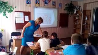 Мій кращий урок німецької мови 2017 рік