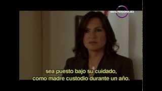 La Ley Y El Orden UVE - 16 Temporada - Martes 14