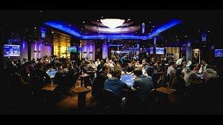 Banco Casino Masters 24.10.2016 Bratislava, finálový stôl ( s odkrytými kartami )