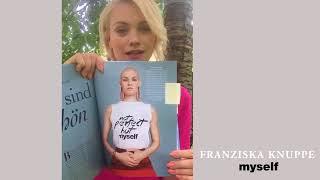 Einmal durchs Heft mit Franziska Knuppe