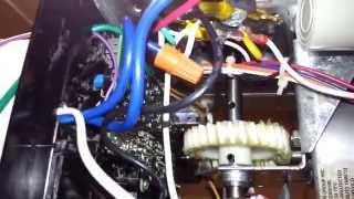 Lfm 20 Z-wave Garage Door Automation