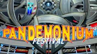 Spitnoise - Pandemonium Festival Contest