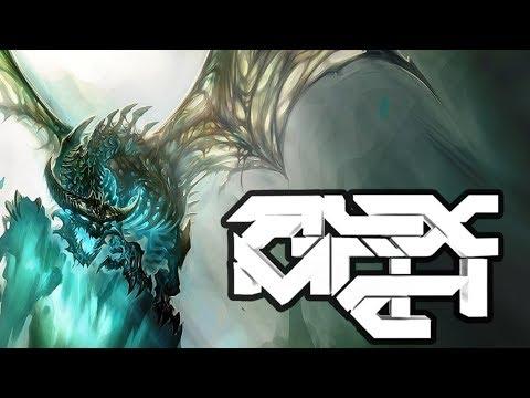 Virtual Riot - Dragons (VIP) [DUBSTEP] - Клип смотреть онлайн с ютуб youtube, скачать