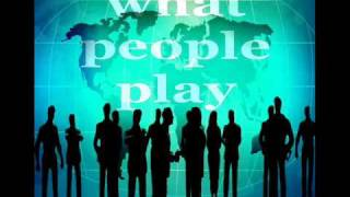 2LS 2 Dance - What People Play (Marc Jay Minimal Deep House Mix)