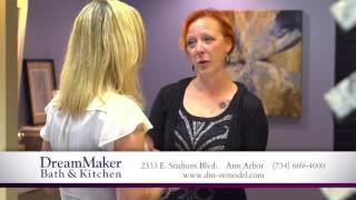 Dreammaker Bath And Kitchen Of Ann Arbor - Full Jingle Comcast Spot