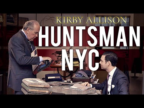 Huntsman & Sons In New York City | Kirby Allison