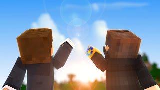 Minecraft 1.11: PRESOS - CÉU - ‹ JUAUM ›#05
