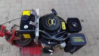 MPM Diesel Rotácós Kapa