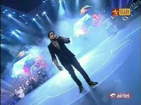 Yuvan Concert (Singing Idhu varai)
