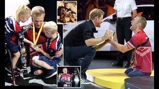 Prince Harry Invictus Games 2017: Mark Ormrod wins silver at the Invictus Games