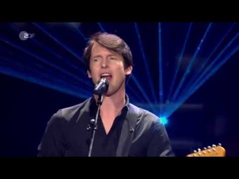 "Helene Fischer - James Blunt ""It's gonna be OK"""