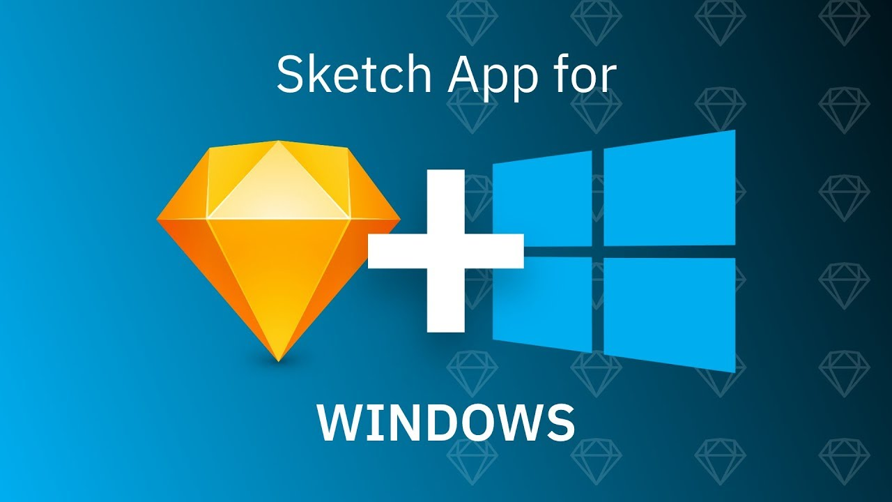 Sketch App For Windows Is Here Youtube