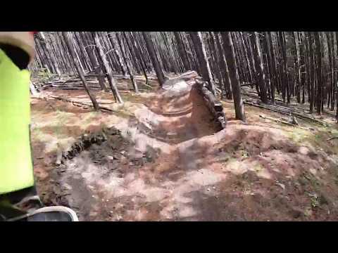 MTB Moose Mountain - Calgary, Alberta - GoPro Hero 7