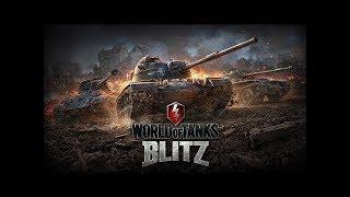 WoT Blitz - Продолжаем в том же духе - World of Tanks Blitz (WoTB)