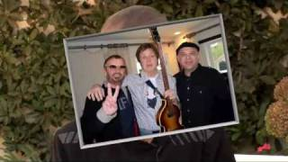 """RINGO STARR """"WALK WITH YOU"""" RELEASE UPDATE"""