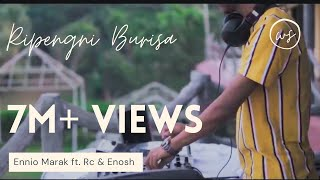 Download Ripengni Burisa | Ennio Marak ft. Rc Rabie & Enosh | Official Music Video