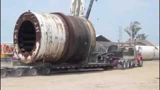EXTREME HEAVY HAUL TRUCKING!!!! 398,000 Lbs.; 110,000 Lbs.; Four @ 83,500 Lbs!!