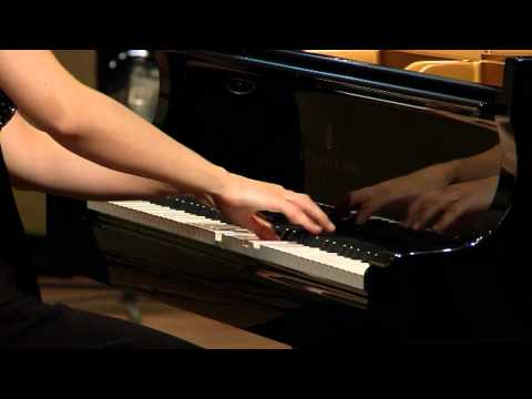 Beethoven - Sonata no. 26 in E-flat major, op. 81a (Les Adieux) - Helene Tysman