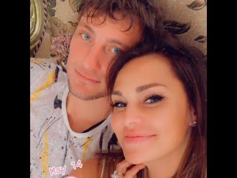 Александр Задойнов привел свою молодую жену на ДОМ  2 )) 💖💖💖