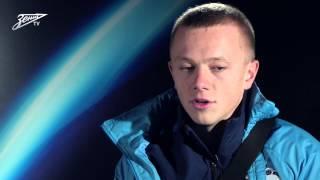Ренат Янбаев: «Жаль, что мой гол не стал победным»