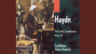 Play Symphony No. 8 in G Major, Hob. I8 Le soir I. Allegro molto