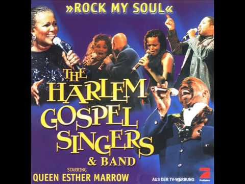 The Harlem Gospel Singers - Oh Happy Day