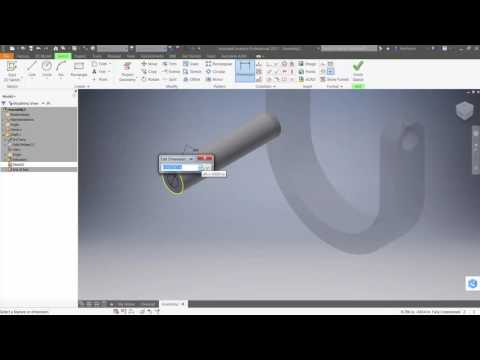 Inventor 2017 Tip and Tricks