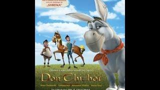 Don Chichot Lektor PL film komedia