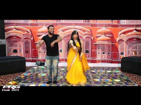 नूतन गहलोत कुमार गौरव ने किया जबरदस्त डांस   PRG FILMCITY OPENING