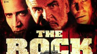 Hans Zimmer - The Rock - Hummel Gets The Rockets