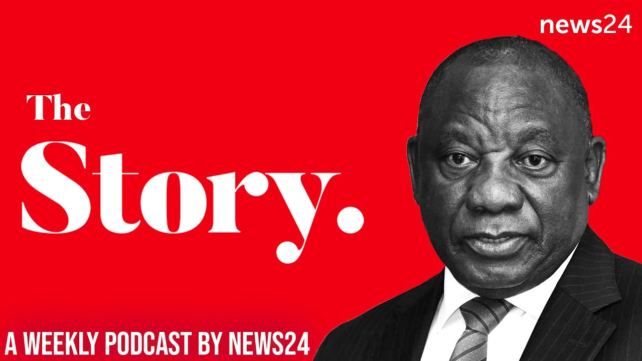 PODCAST | THE STORY: SONA heats up as EFF MPs disrupt parliamentary proceedings - News24