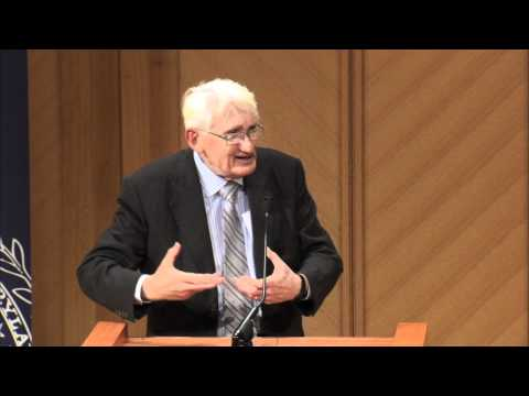 Jürgen Habermas on Secular Foundations of Political Legitimation
