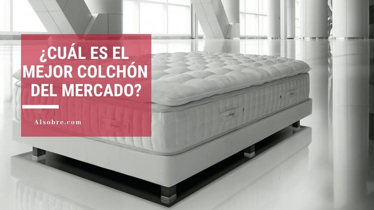Los Colchones De Viscoelastica Dan Calor.Este Es El Mejor Colchon 2019 Del Mercado Opinion