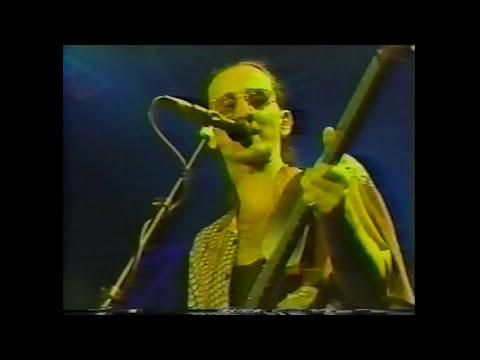 Rush - Mountain View CA 1990 Presto Tour Live W/Mr. Big to close