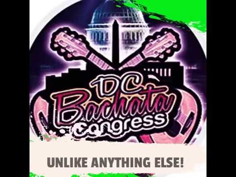 DC Bachata Congress 2016 Themes!  ARE YOU READY?