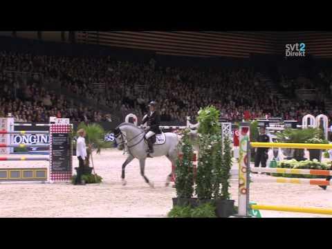 Marcus Ehning - Cornado - WC final Lyon 2014