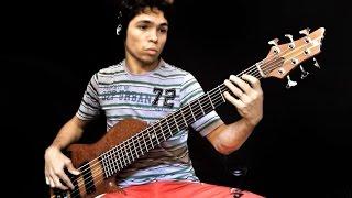 Contrabaixo no Forró - Anderson Bass - Som e Louvor