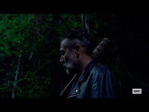 """The Walking Dead 10x05 """"Negan Faces Beta"""" Ending Scene  Season 10 Episode 5 HD """"What It Always Is"""""""