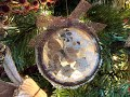 D.I.Y.  How To Make A Christmas Ornament -Victorian Style - Tutorial #3