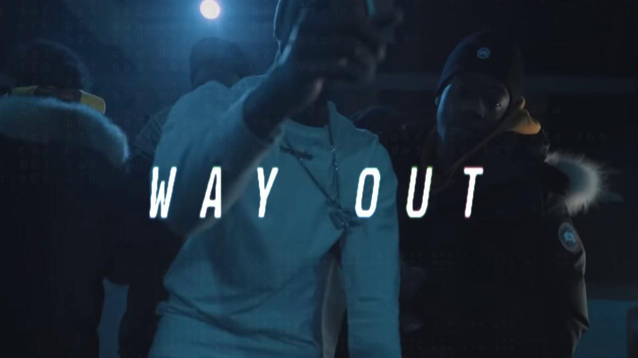 "[FREE AF] TRL X ShittyBoyz X Detroit Type Beat 2020 ""Way Out"" (Prod. RentGotDrip x Awstria)"