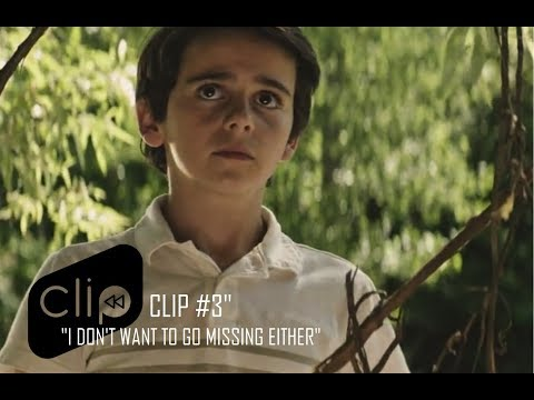 """IT - Movie Clip #3 - """"I Don't Want To Go Missing Either"""" [720p HD]"""