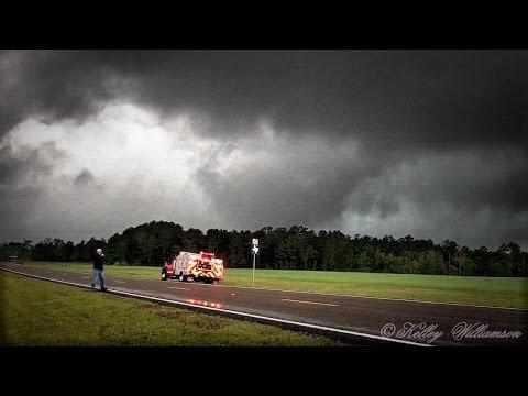 03 30 16 Tornado Gilmer Texas