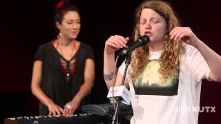 """Kate Tempest - """"Truth"""""""
