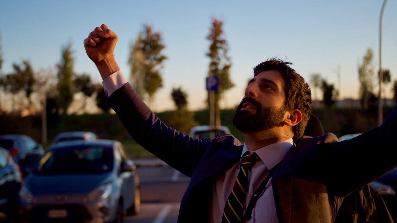 Movie of the Day: Nel Bagno delle donne (2020) by Marco Castaldi